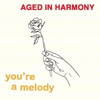 You're A Melody [Jacket]