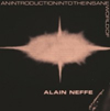 An Introduction Into The Insane World Of Alain Neffe [Jacket]