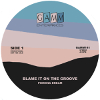 Blame It On The Groove / San Francisco [Jacket]